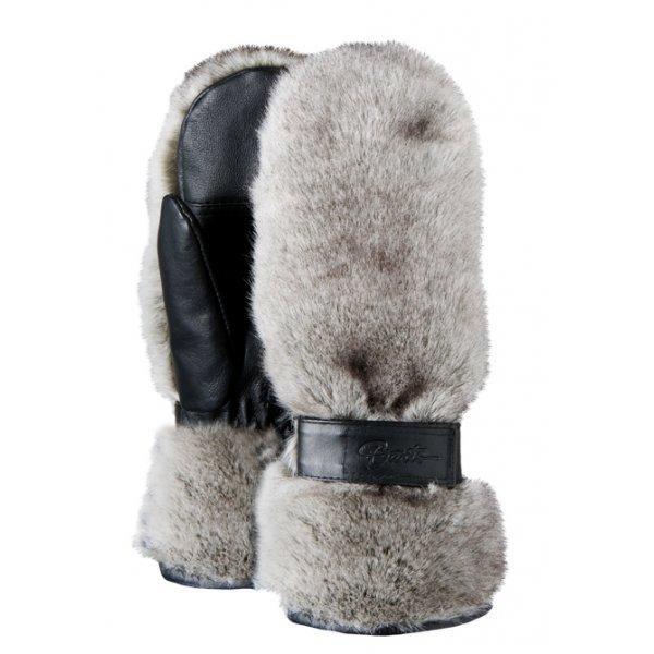 fa136dfa69042 Barts Fur Paws Ski Glove in Rabbit