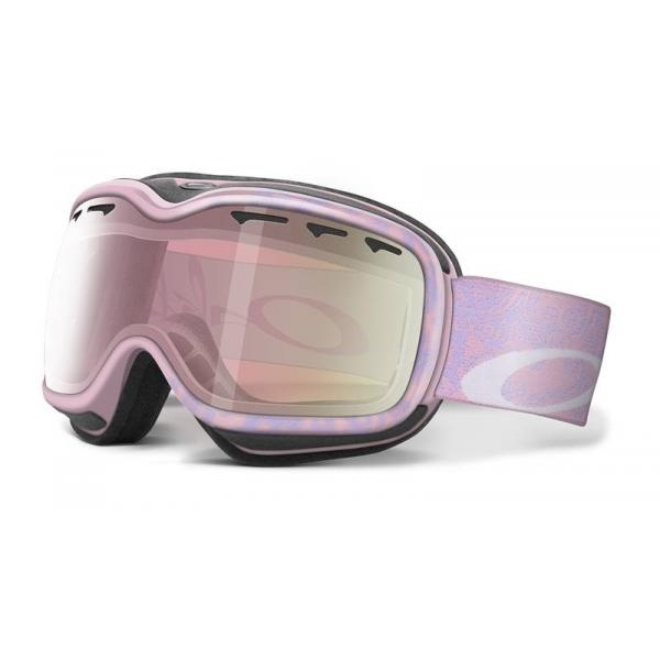 a201567d76 Oakley Oakley Stockholm Pink Elevation Print Pink Iridium - Oakley from  White Stone UK