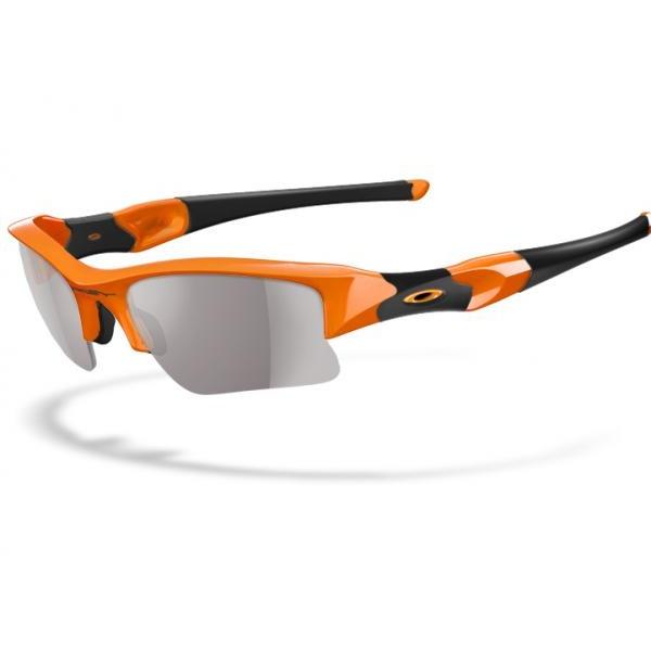 Flak Jacket Xlj >> Oakley Custom Flak Jacket XLJ Team Orange