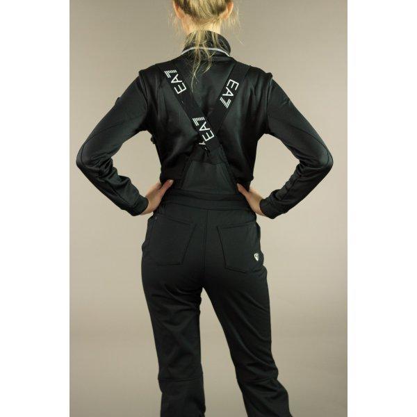 11a4c585a4 ... Armani Ea7 Performance Womens Ski Pant in Black. ‹