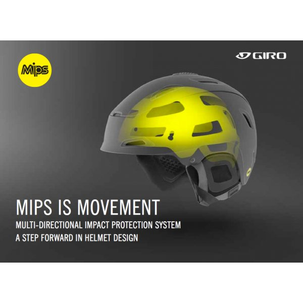 ... Giro Ski Helmets Giro Era MIPS Womens Ski Helmet in Matte Titanium  Hereafter. ‹ 5f31810a5