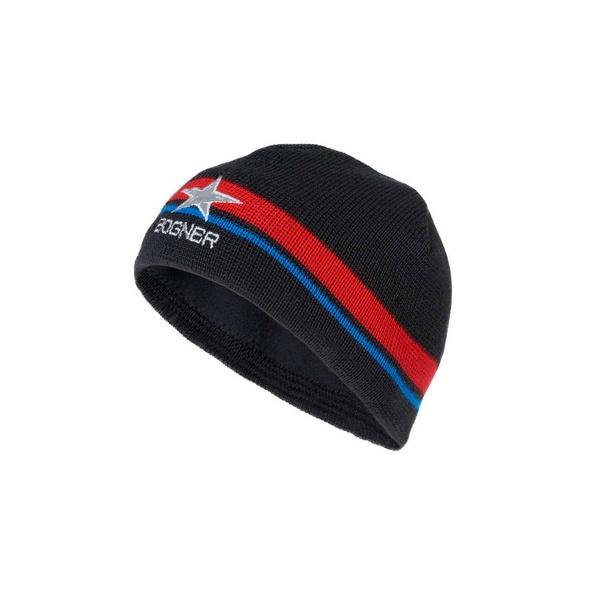 Bogner Laurens Boys Ski Hat in Black 571837dc236