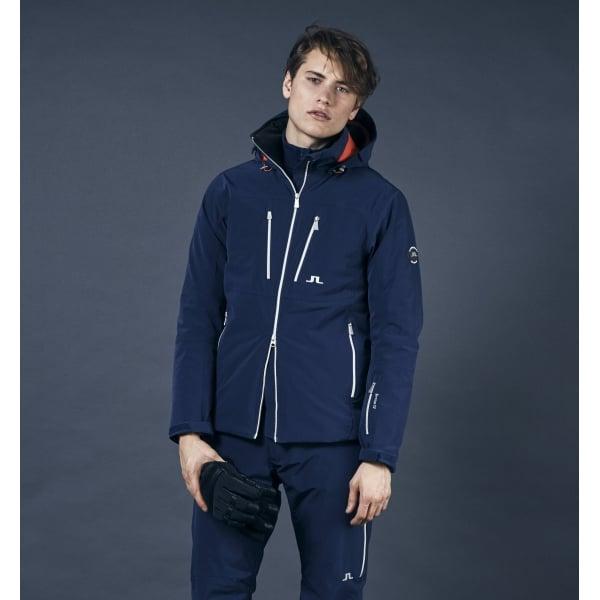 J lindeberg watson jacket