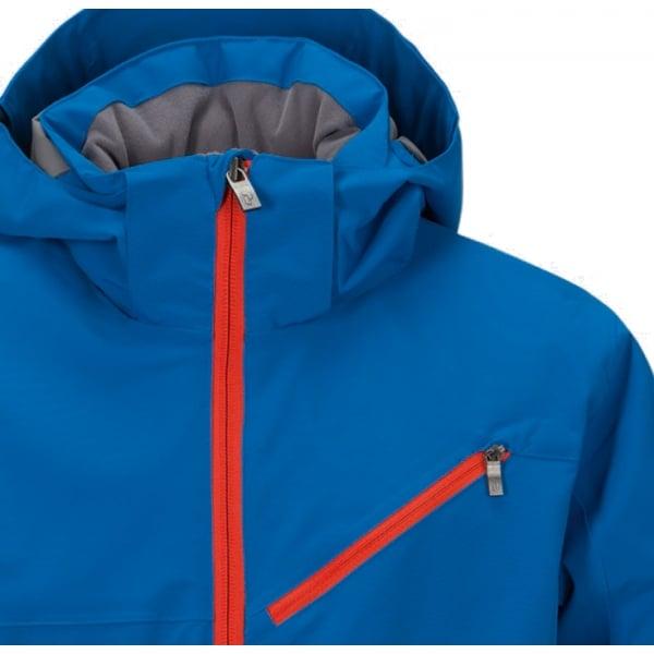 peak performance peak performance jr pop boys ski jacket. Black Bedroom Furniture Sets. Home Design Ideas