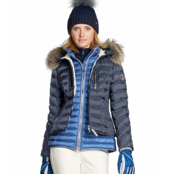 Bogner Womens Ski Clothes