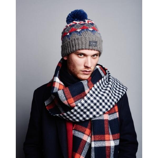 ... Barts Torget Beanie Mens Ski Hat in Walnut. ‹ 9996b349be0