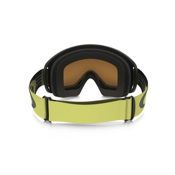 1cba472703 ... Oakley O2 XM Iron Citrus Frame Ski Goggle with Persimmon Lens ...