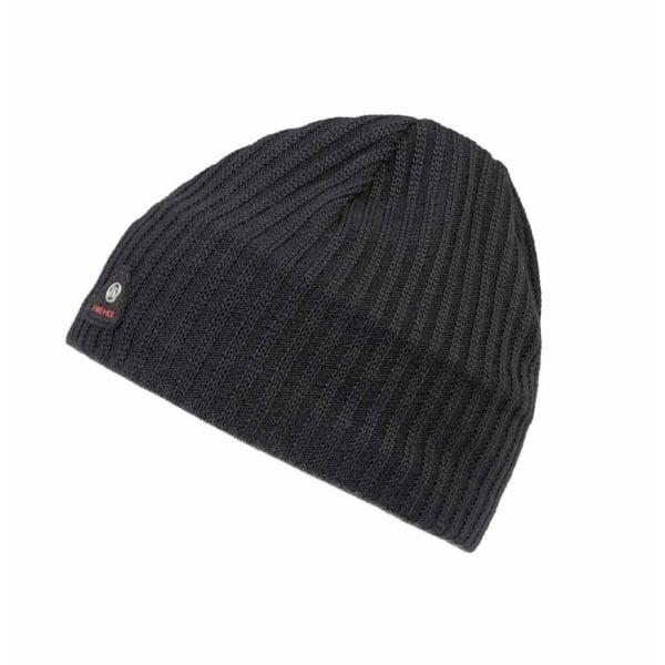 4b7760824d1 Bogner Helm Mens Designer Ski Hat in Black