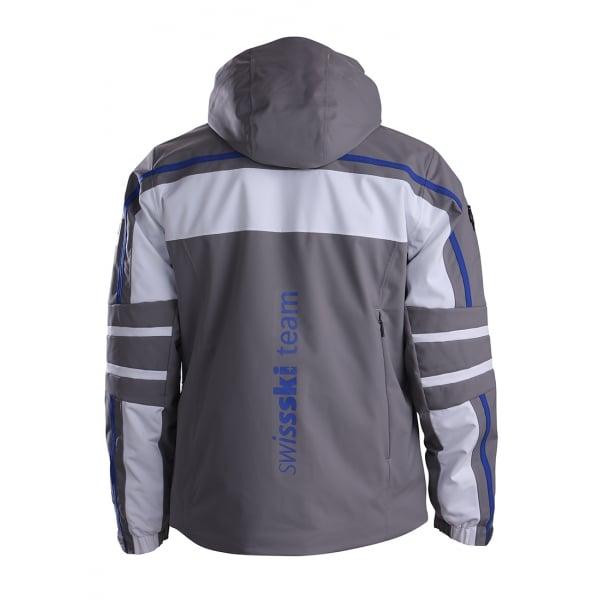 Descente Swiss Jacket