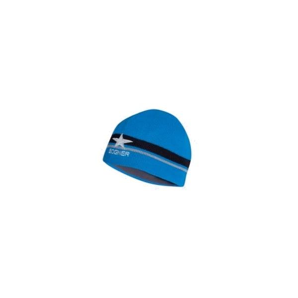 8de65b9d72446e Bogner Laurens | Boys Ski Hat | Kids Bogner Ski Wear