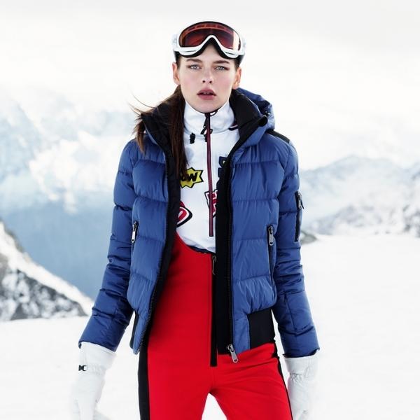 Goldbergh Kohana | Goldbergh Womens Ski Wear | Bomber ...