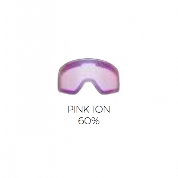 acb2a8b756c ... Dragon Alliance Dragon NFXs Ski Goggle in Whiteout with LumaLens Pink  Ion ...