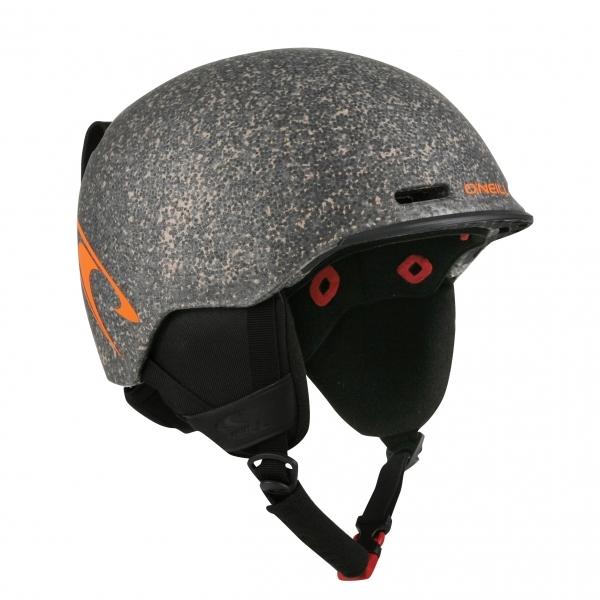 O'Neill Pro Cork Ski Helmet in Eco