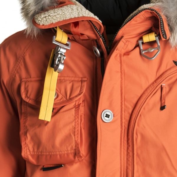 parajumpers tribe