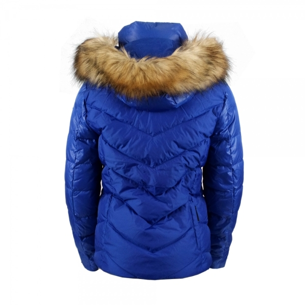 6618144e46 Bogner Fire+Ice Sassy D Womens Ski Jacket in Bright Blue