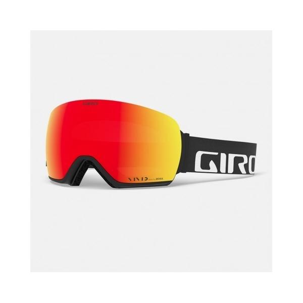 2c56e68fa13 Giro Ski Helmets Giro Article Mens Goggle in Wordmark with Vivid Infrared  Lens