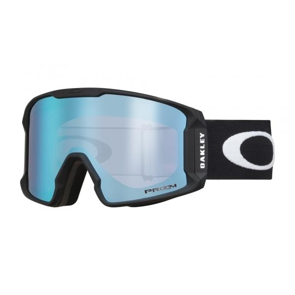 Oakley Line Miner XM Ski Goggles