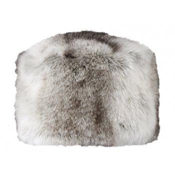 Barts Fur Josh Ski Hat in Rabbit