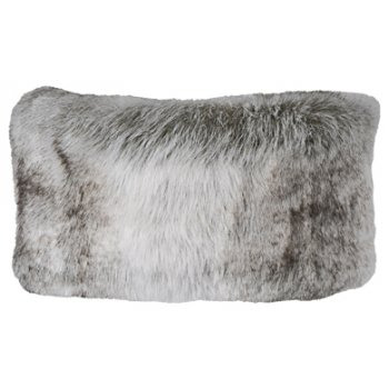 Barts Fur Headband in Rabbit