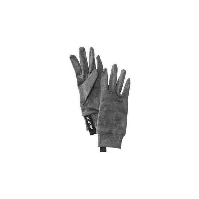 HESTRA SKI GLOVES Hestra Merino Wool Liner Glove