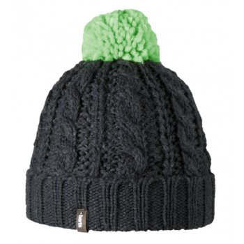 Barts Lancelot Beanie Kids Ski Hat in Black