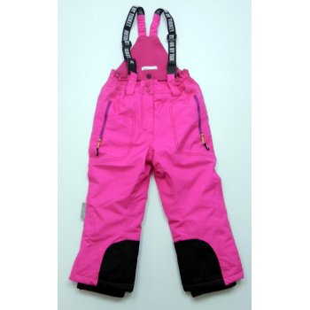 Ticket To Heaven Hunter Strong Pink Kids Ski Pant