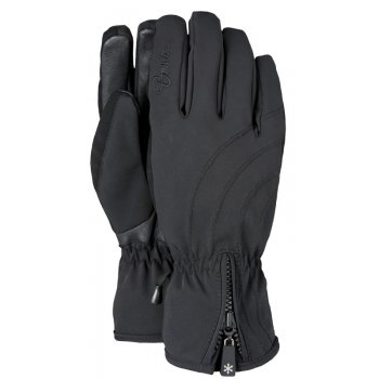 Barts Ladies Softshell Ski Glove  in Black