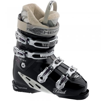 Head Ski Head Edge +10.5 HF One Womens Ski Boot