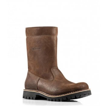 Tecnica Montana III Wool SD Dark Brown