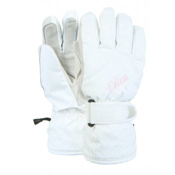 Barts Ladies Skiglove in White, Black or Pink