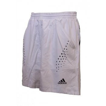 Adidas Comp Short White