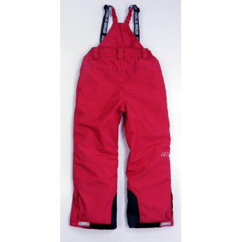 Ticket To Heaven Hunter Crimson Kids Ski Pant