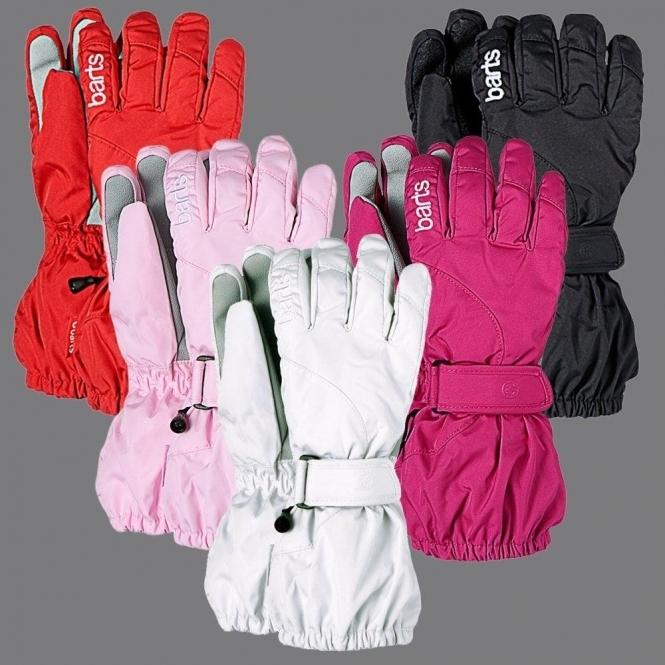 Barts Barts Kids Tec Ski Gloves - Barts from White Stone UK ad0619c6f84d
