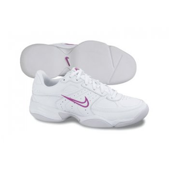 Nike Womens City Court IV Indoor Tennis Shoe