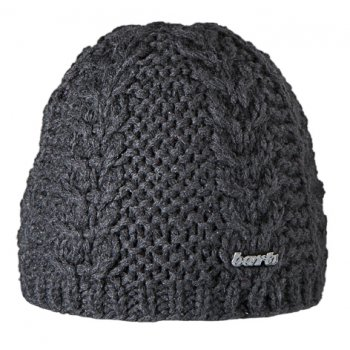 Barts Vera Beanie Kids Ski Hat in Black