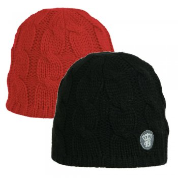 Barts JP Cable Beanie 09