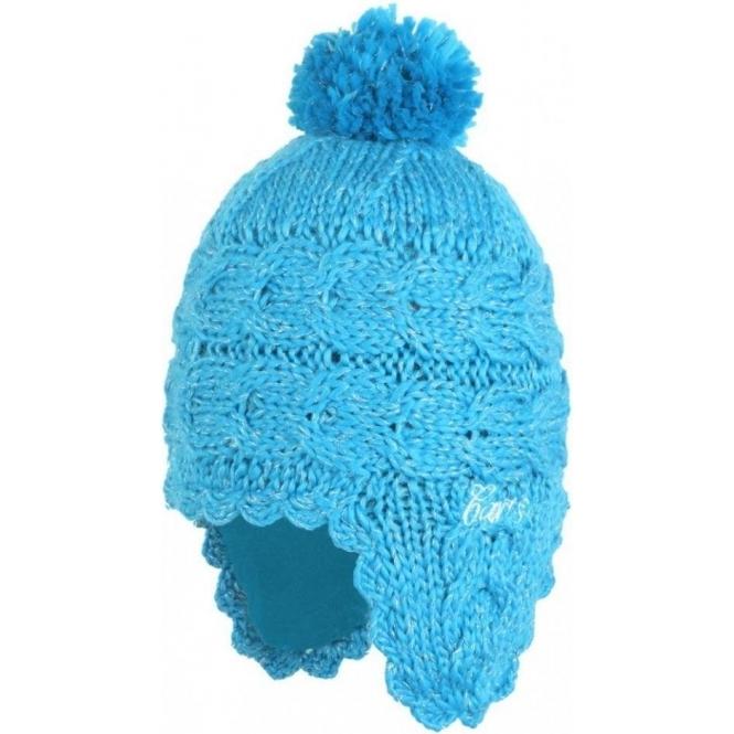 BARTS Lucy Earflap Ski Hat