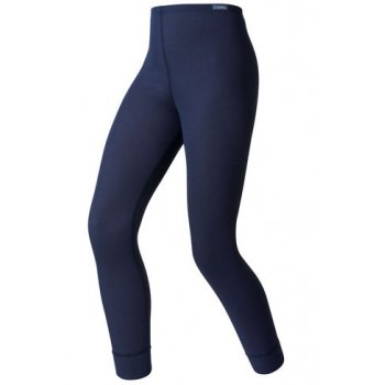 Odlo Warm Kids Ski Thermals Pant in Navy