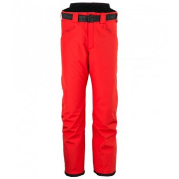 Eider Alta Badia Mens Ski Pant in Fiery Red