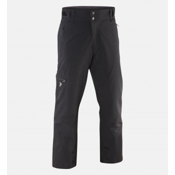 Peak Performance Supreme Aosta Pant in Black