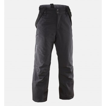 Peak Performance Maroon 2 Mens Ski Pant in Black