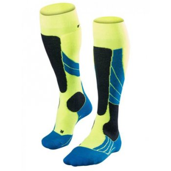 Falke SK2 Mens Ski Socks in Lightning