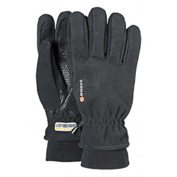 Barts Storm Glove in Black