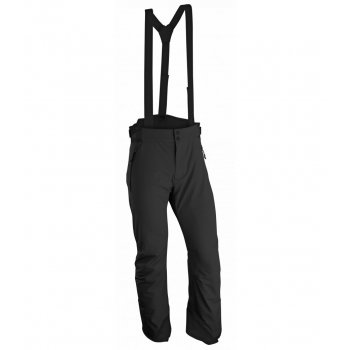 Eider Courmayeur Mens Ski Pant in Black