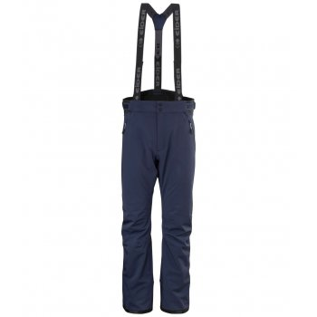 Eider Courmayeur Mens Ski Pant in Navy