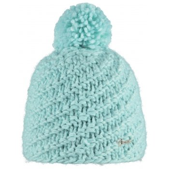 Barts Chani Beanie Ski Hat in Ashy Mint