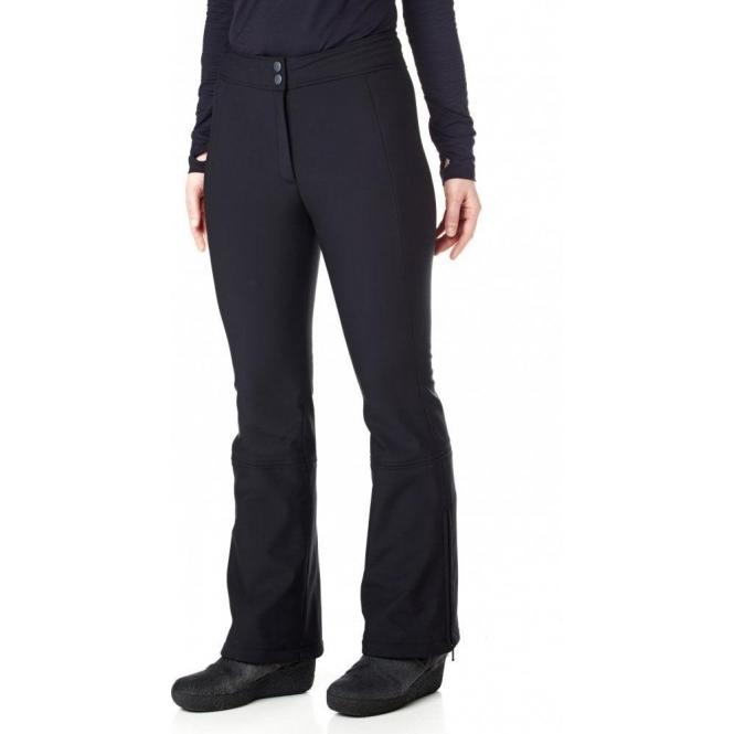 M MILLER Alpen Womens Ski Pant in Black