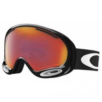 Oakley A Frame 2.0 Jet Black with Prizm Torch Iridium Lens