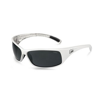 Bolle Recoil Snake White / Polarized Lens