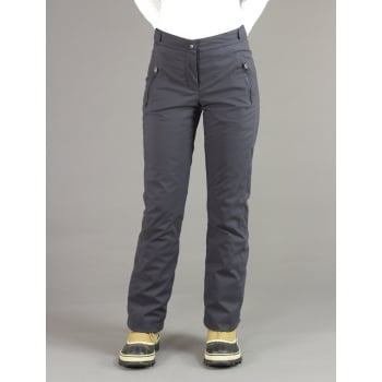 Postcard Australis Vox Womens Ski Pant in Black